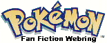 Pokémon Fan Fiction Webring